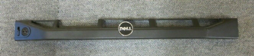 Dell K642J PowerEdge R210 R310 R410 Black Server Front Bezel No Key Included